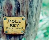 Pole Key